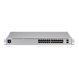 UniFi 24Port Gigabit Switch with SFP, фото 2