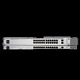 UniFi 24Port Gigabit Switch with SFP, фото 3