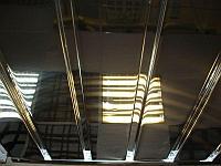 Реечные системы Немецкого дизайна с открытыми стыками АЛБЕС