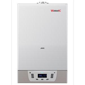 Настенный газовый котел Warmic 36 kw + ДЫМОХОД