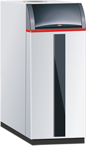 Напольный газовый котел WARMIC FGB 12, фото 2