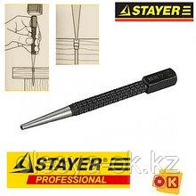 """Бородок-добойник 2,4 мм STAYER """"MASTER"""","""