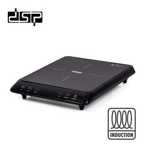 Плита индукционная настольная DSP KD5049 [8 уровней мощности, 2000 Вт]