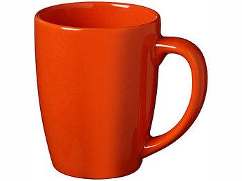 Кружка керамическая Medellin, оранжевый