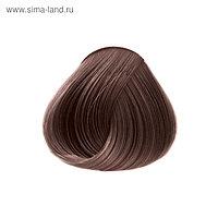 Стойкая краска для волос Concept Permanent color cream Profy Touch, тон 6.0, русый, 60 мл