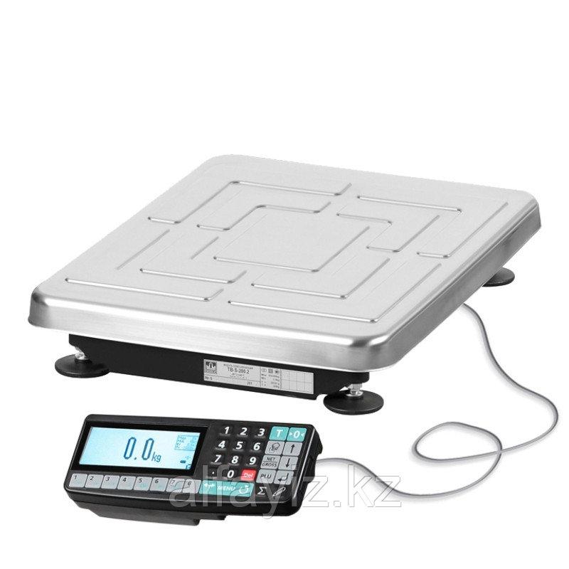 Весы ТВ-S-15(32;60;200).2-RA1