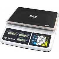 Весы для торговли PR, CAS (Интеллпак, Intellpack)