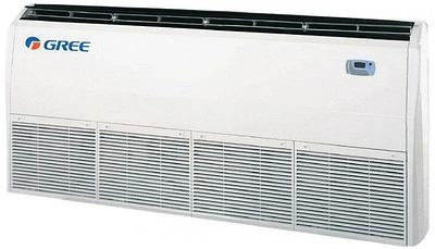 Напольно-потолочный фанкойл Gree FP-102ZD-K (5.4/12.6)