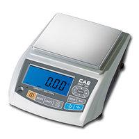 Лабораторные весы MWP (Интеллпак, Intellpack)