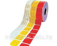 Cветоотражающая лента 3М Scotchlight (Скотчлайт) 983 для контурной маркировки белого, желтого и красного цвет