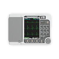 Электрокардиограф 3-6-12 канальный с регистрацией ЭКГ в ручном и автоматическом режимах ЭК 12 Т-01-«Р-Д»