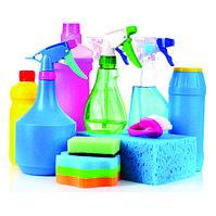 Бытовые чистящие средства