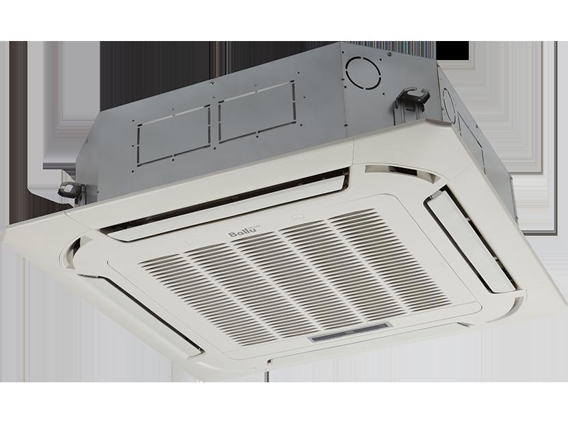 Кондиционер кассетного типа Ballu  BLC_M_C-36HN1