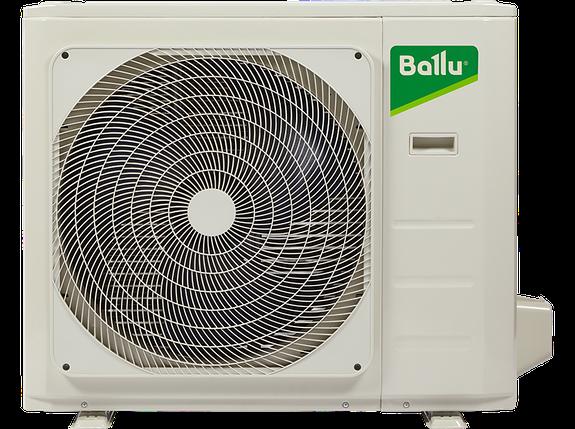 Кондиционер кассетного типа Ballu  BLC_M_C-36HN1, фото 2