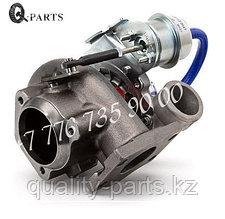 Turbocharger, турбина на спецтехнику JCB 3cx, JCB 4cx, 320/06159