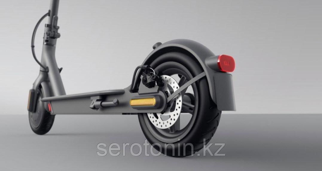 Электросамокат Xiaomi Mijia Electric Scooter M365 1S Black - фото 3