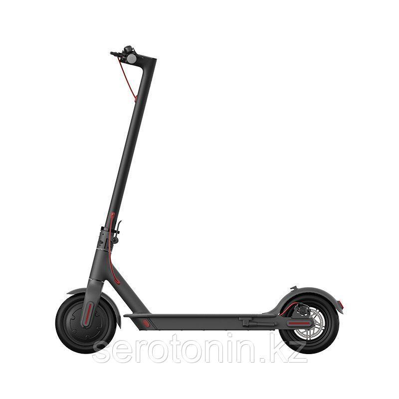 Электросамокат Xiaomi Mijia Electric Scooter M365 1S Black