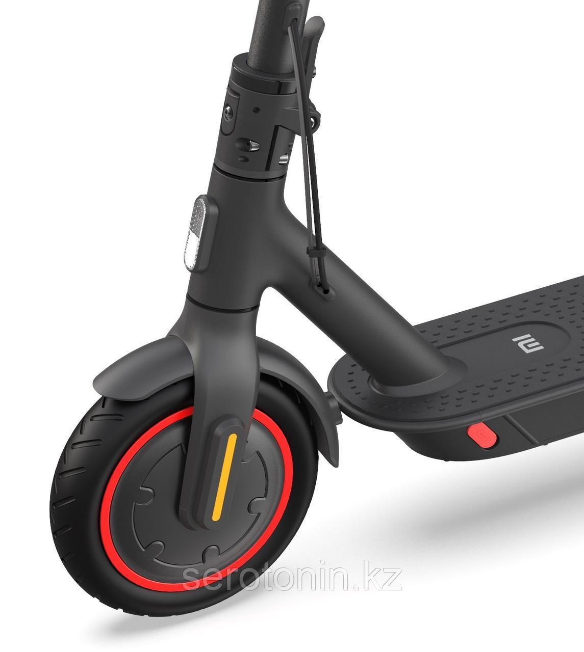 Электросамокат Xiaomi Mijia Electric Scooter M365 1S Black - фото 5