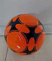 Бюджетный футбольный мяч. Kaspi RED. Рассрочка