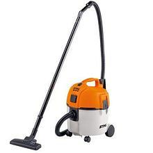 Пылесос для влажной и сухой уборки STIHL SE 61E арт. 47580124408