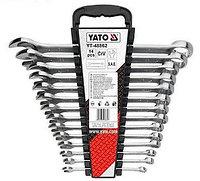 Набор ключей YATO YT-48862