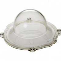 AXIS Q3505-SVE CLEAR DOME 2P