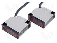 Фотоэлектрический датчик E3JK-5DM1 E3JK-5L 2м 12-24VDC Omron