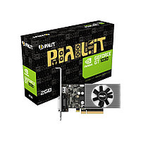 Видеокарта PALIT GT1030 D4 2G (NEC103000646-1082F), фото 1