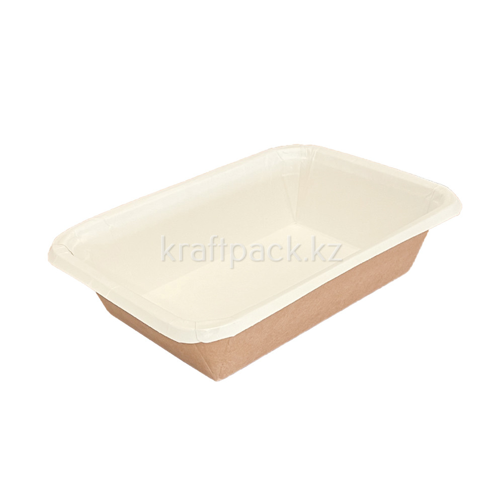 Упаковка лоток, ECO SealPack 500мл (50/800)