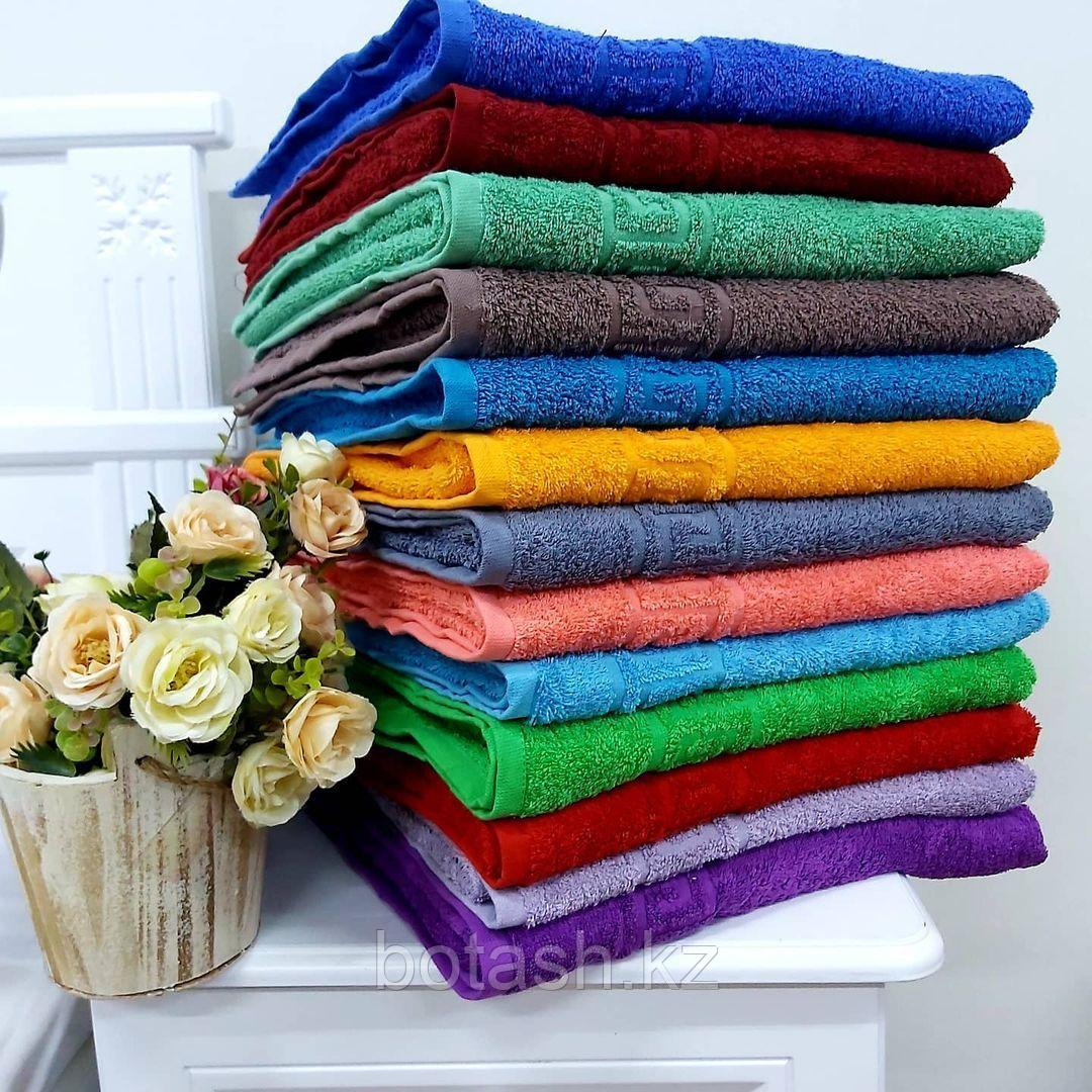 Туркменские  Банные полотенца 70*140