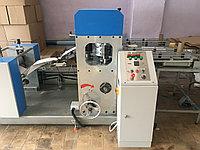 Оборудование для производства диспенсерных салфеток L сложения
