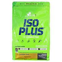 Изотоник Olimp Iso Plus Powder, 1505 грамм