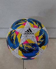 Оригинальный футбольный мяч Adidas. Kaspi RED. Рассрочка