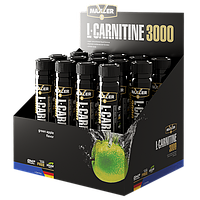 Maxler L-Carnitine 3000 14x25 ml