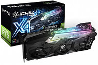 |Майнинг| 24GB RTX3090 GDDR6X 384-Bit Inno3D iChill X4 (код: W98)