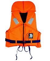 Спасательный жилет SECUMAR BRAVO 100N
