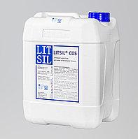 Литиевый очиститель для ухода за бетонными полами Litsil C05