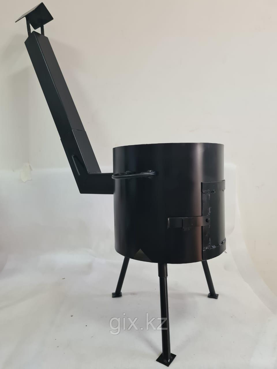 Печь ошак, для казана 22 л.