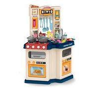 """Детская игровая кухня """"Талантливый Повар"""" с водой (арт. 922-111)"""