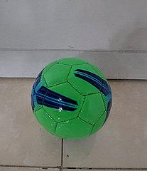 Небольшой футбольный мяч. Kaspi RED. Рассрочка