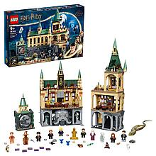 76389 Lego Harry Potter Хогвартс: Тайная комната, Лего Гарри Поттер
