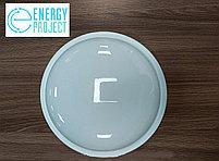 Светильник LED НПП 30W круг белый с датчиком PLATO, фото 2