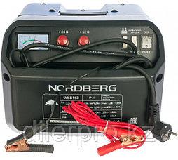 NORDBERG WSB160 пускозарядное устройство 12/24V 160A