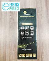 Светильник LED НПП 30W круг белый с датчиком PLATO, фото 7