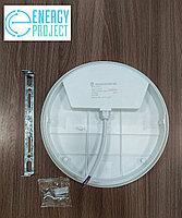 Светильник  LED НПП 30W круг белый PLATO, фото 5