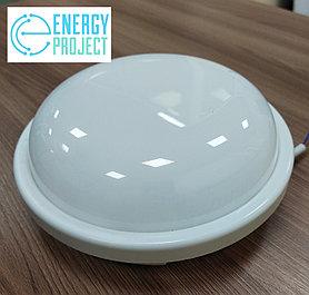 Светильник  LED НПП 20W круг белый PLATO