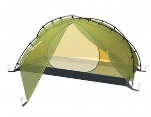 Палатка NORMAL мод.Траппер 1