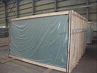 Стекло Прозрачное Листовое 4мм 2600х1800 Кирг