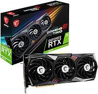 Видеокарта MSI GeForce RTX 3070 GAMING Z TRIO