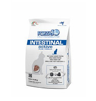 712324 Forza10 Intestinal Active, Форца10 ветеринарная диета при желудочно-кишечных проблемах кошек, уп.1,5кг.